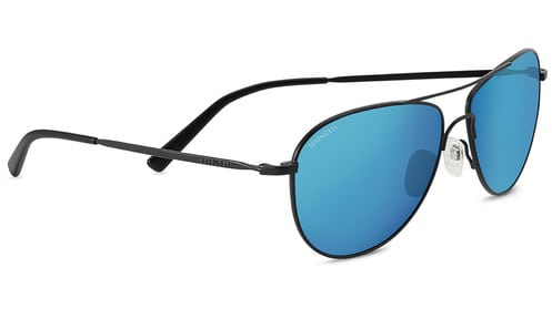 Serengeti Alghero Pilot Sunglasses Review