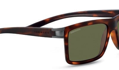 Serengeti Brera Sunglasses Review