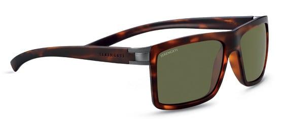 Serengeti Brera Sunglasses Review: Versatile, Elegant Comfort