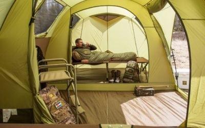 Slumberjack Overland 10 Tent Review