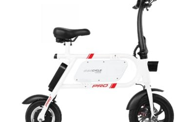 Swagtron SwagCycle Pro Review