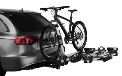 Thule T2 Pro Bike Carrier Review: Could't Be Easier