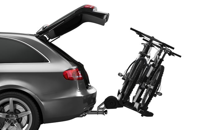 Thule T2 Pro Bike Carrier