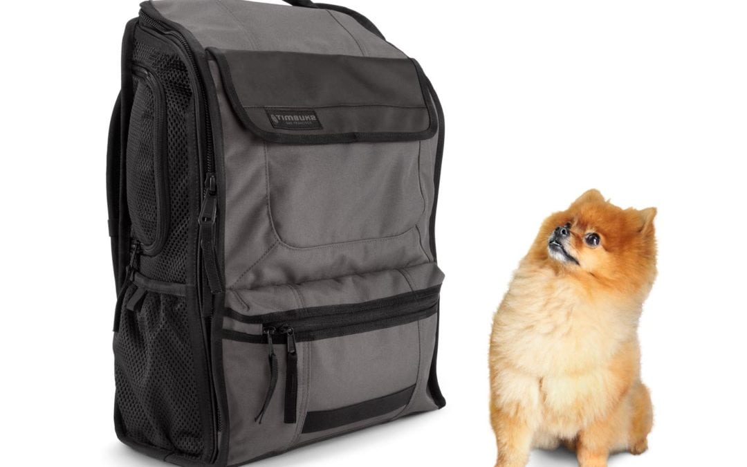 Timbuk 2 Mutt Mover Dog Carrier
