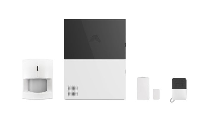 Abode Home Security System Review
