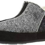 Acorn Forest Bootie Slippers