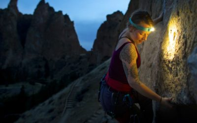 BioLite Headlamp: Ultralight, Comfortable, Wearable Lighting