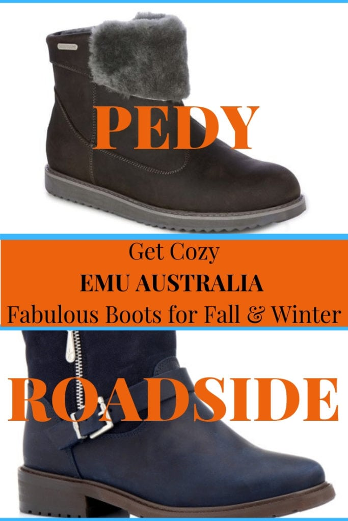 emu australia boot review