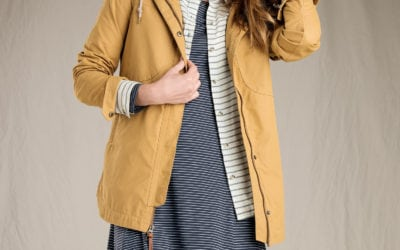 3 Mix and Match Toad&Co Wardrobe Essentials for Fall
