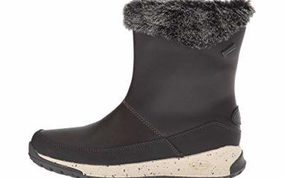Review: Chaco Borealis Boots