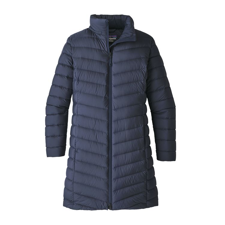 Review: Patagonia Silent Down Parka, must have winter coat, Patagonia Down Coat