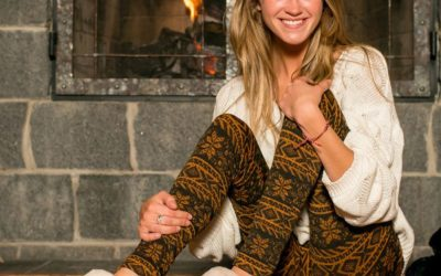 BEARPAW Loki Slippers: Winter Must Have