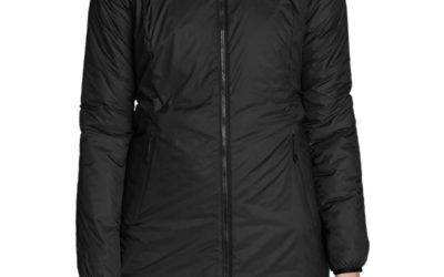 Eddie Bauer Evertherm Down Parka Review