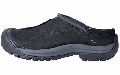 KEEN Kaci Slide Shoe: Travel Friendly Slip On