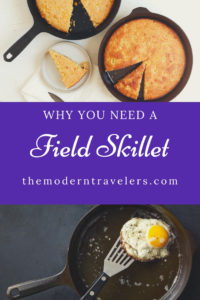 Field Skillet Review, Best Cast Iron Skillet, Where to get a machined non-stick cast iron skillet, The Secret to Non-Stick Cast Iron