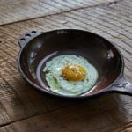 Smithey Skillet Review: Perfect Cast Iron Egg Pan