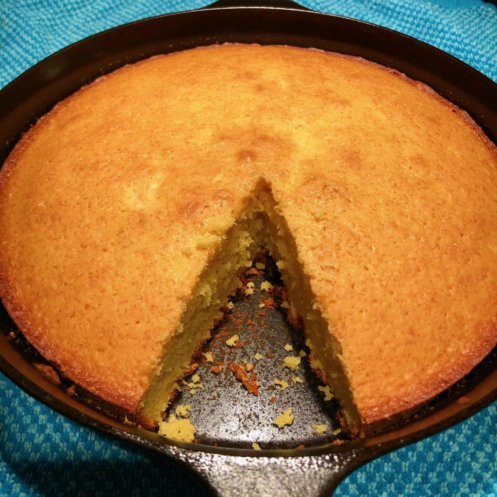 Orange Vanilla Olive Oil Cake Recipe, Skillet Cake Recipe, Easy Olive Oil Cake Recipe, Best Olive Oil Cake Recipe, Cast Iron Baking, Cast Iron Cake Recipe