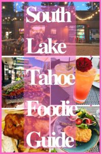 Where to eat in South Lake Tahoe, South Lake Tahoe Foodie, What to do in Lake Tahoe, Best food in South Tahoe, Things to do Lake Tahoe California, South Lake Tahoe Foodie, Where to Stay South Tahoe, Best Hotel South Lake Tahoe, Jet Skiing Lake Tahoe