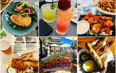 Ultimate South Lake Tahoe Foodie Guide