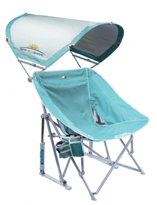 GCI OUTDOOR Beach Chair, Summertime Gear, Best Gear for Summer, Beach Gear