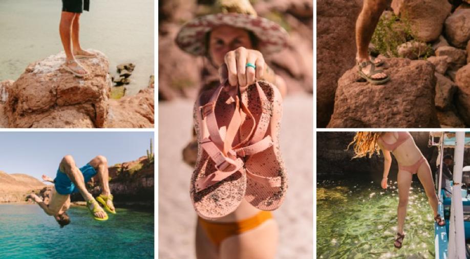 Must Have Summer Footwear