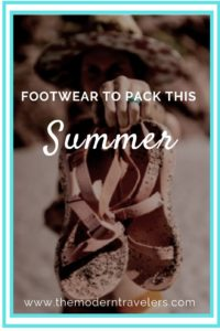 Best Summer Footwear, What to pack for summer travel, best shoes for summer travel, Best summer Sandals. KEEN, CHACOS, DARN TOUGH, HOKAONEONE