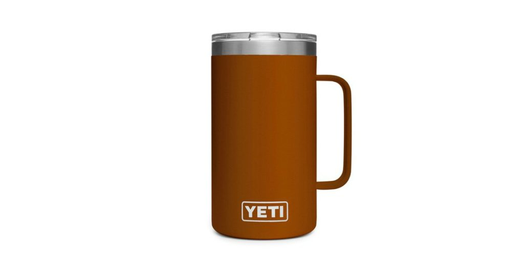 Fall Favorites Travel Mug, Yeti Rambler 24 oz review