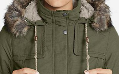 Eddie Bauer Ladder Creek Parka Review