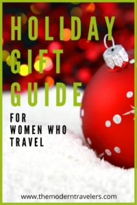Best holiday gifts for women who travel, Holiday gifts for outdoorsy women, Christmas for women, Holiday Gift Guide for Women who Travel, Holiday Gift Guide for Outdoorsy Women