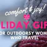Holiday Gifts for Women Travelers