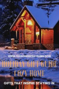 Holiday Gifts for Home, Cozy Home Christmas Gifts, Best Gifts for Homebodies, Holiday Gift Guide Cozy