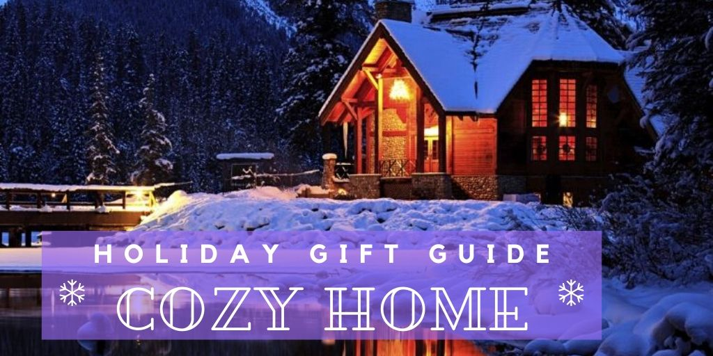 6 Holiday Gifts for Home Sweet Home