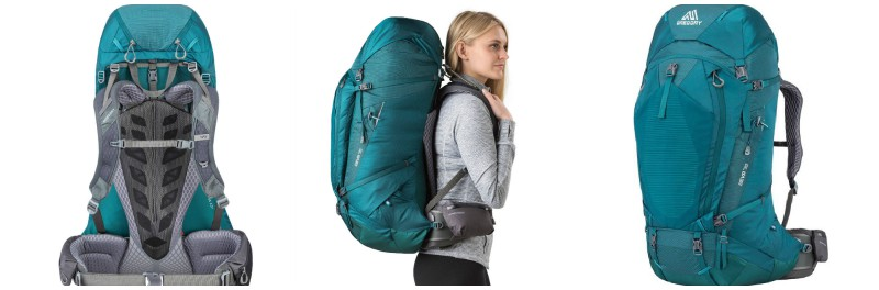 Best women's backpack, camping supplies & outdoorsy gear, best new gear for summer, summertime camping gear
