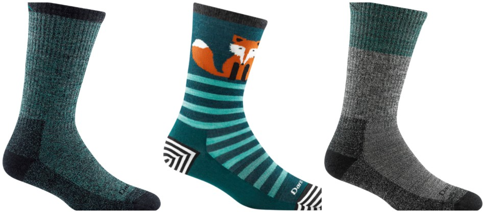 Essentials for Fall, best socks for fall, darn tough socks for fall