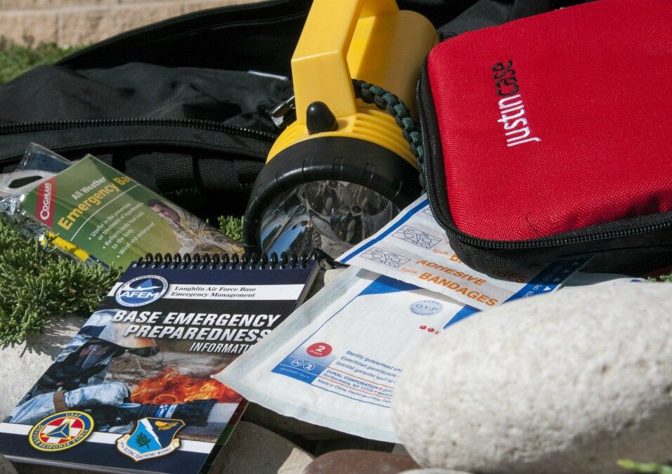 Camping Gear that Doubles as Emergency Preparedness