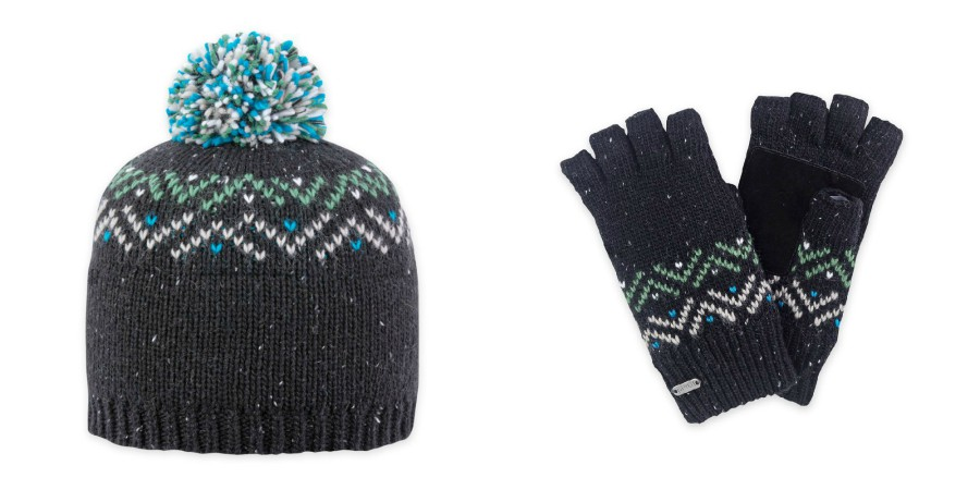 best hat and gloves for christmas gift, holiday gift guide