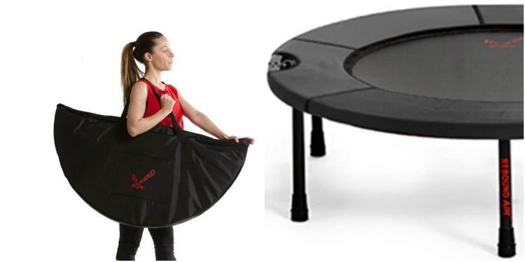 best mini trampoline for christmas, best christmas gifts, christmas gift guide, best rebounder