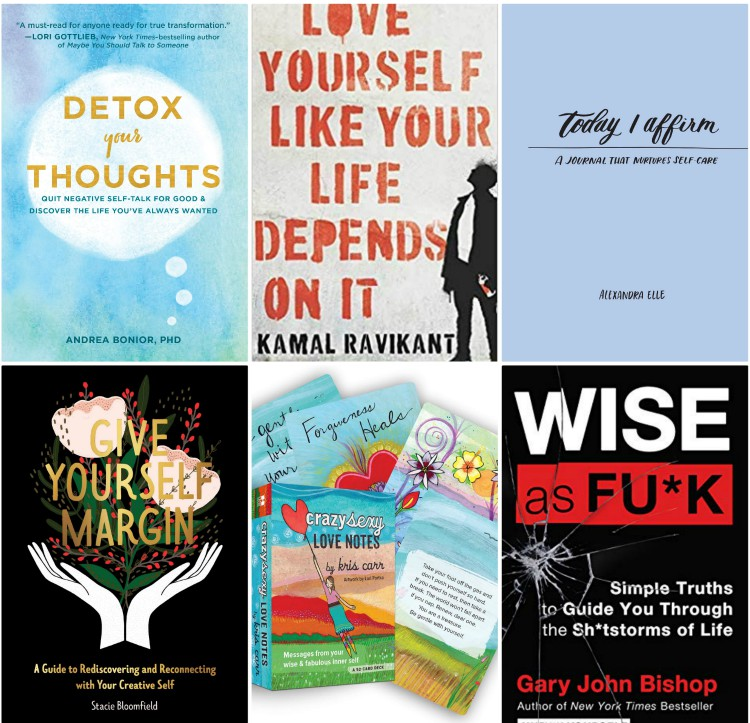 Books for comfort 2020, Books are easy last minute gifts! They are totally customizable, offering something for everyone on your list! Check out these picks for 2020.