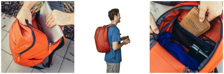 Gregory packs for christmas, christmas gift guide 2020, holiday gifts for campers and travelers, best gifts for Christmas 2020, Holiday Gift Guide