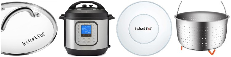 instant pot review, christmas gift guide 2020, holiday gifts for campers and travelers, best gifts for Christmas 2020, Holiday Gift Guide
